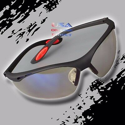 f665972ef048 Light Weight Scratch-Resistant Safety Shooting Target Protective Glasses PC  Lens