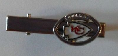NFL Football Sports Team Mens Tie clip, style #1, Your choice