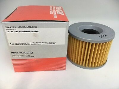 GENUINE Yamaha OIL FILTER 36Y **NEW** Motorcycle ATV Scooters