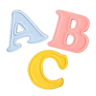 Cake Star Sugarcraft Push Easy Icing Cutters Upper Case Alphabet Set 26 Piece
