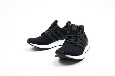 01d7091323065 ... coupon code for mens adidas ultra boost 4.0 bb6166 black sneakers ultraboost  size 8.5 e66ca 8af8e
