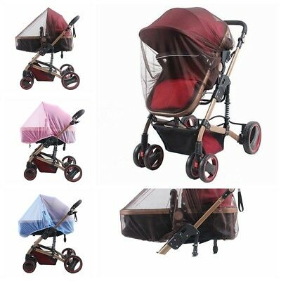 pushchair cot Cat Mosquito net Moses basket Pram carseat safety stroller buggy