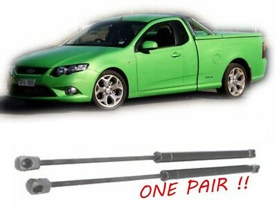 2 x NEW GAS STRUTS suit Ford Falcon UTE Hard Cover Flat Lid BA BF models 525mm