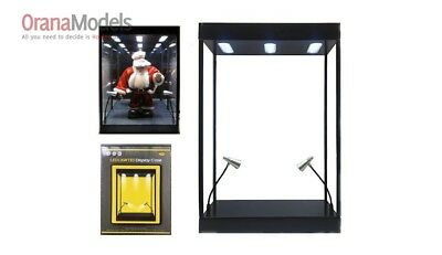 Display Case Large LED Ideal for Figurines  -  KC9926