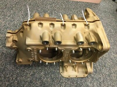 LYCOMING O 320 A2B CRANKCASE Overhauled Narrow Deck