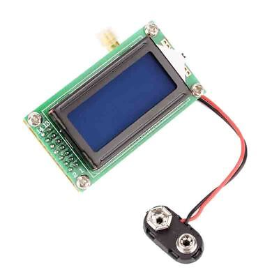 High Accuracy 1~500 MHz Frequency Counter Tester Measurement Q3G5