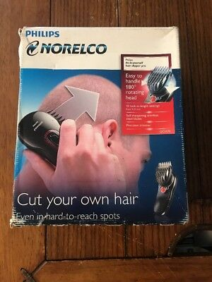 Philips norelco qc5170 180 degree hair clipper do it yourself hair philips norelco qc5170 180 degree hair clipper do it yourself hair clippers solutioingenieria Gallery