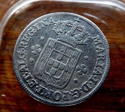 Amazing Coin    ***  Silver Scarce  ***    3 Vintens