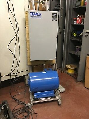 Temko industrial power convertor conversion system new