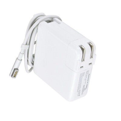 OEM 45W EU/US AC Power Adapter Charger L-Tip Replacement For Apple Mac book Pro