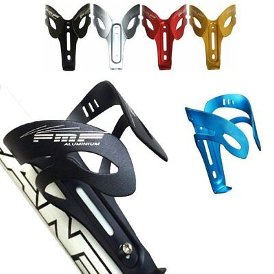 Adjustable Cycling Bike Bicycle Aluminum Water Bottle Cup Holder Mount Cage Rack
