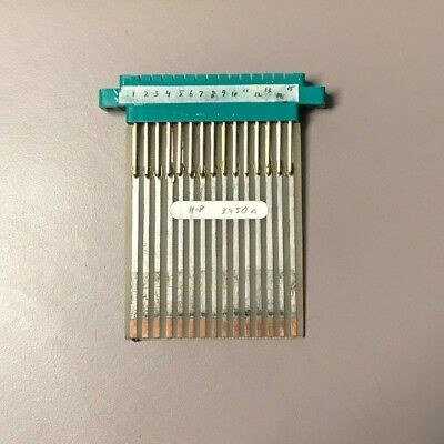 HP Agilent Extender Board for HP 3450A