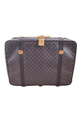 e66c42348e1f LOUIS VUITTON  BROWN Monogram Canvas Sirius 70 Suitcase (Xl) - EUR ...