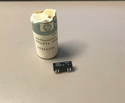 HP Agilent 0490-0240 Reed Relay