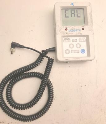 MaxTec MaxO2me Oxygen Monitor Analyzer with cable power cord OM25