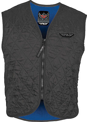 Fly Racing Street Summer Warm Weather Motorcycle Riding Evaporative Cooling Vest