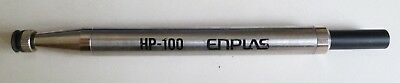 Enplas HP-100 Vacuum Pen / Pencil / Wand with Med (10mm) Suction Cup - ESD Safe