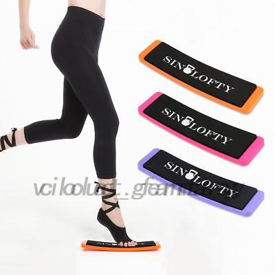 1pc Ballet Dance Turning Board Turn Spin Improve Balance Exercise NEW