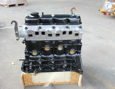 Toyota Forklift 4Y Complete Engine Long Engine Block 6 Month Warranty NSW Stock