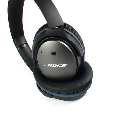Bose QuietComfort QC25 Noise Cancelling Headphones - Black