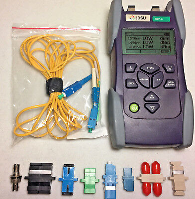 JDSU OLP-57 - PON / EPON / GPON - Optical Power Meter
