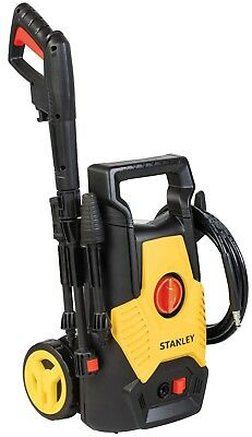 New Stanley 1200W 1450PSI Electric Pressure Washer