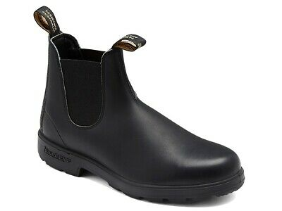 Blundstone 510 black leather boots