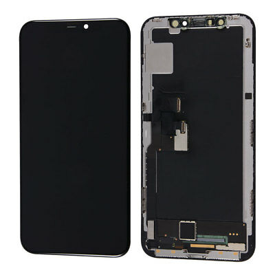 LCD Screen Display Touch Screen Digitizer Assembly For iPhone X 10 TFT Quality