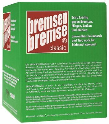 % TOP-ANGEBOT: (€25,79/l) Zedan Bremsenbremse classic 5 l Bag in Box  -NH