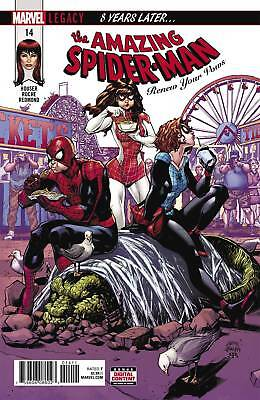 Amazing Spider-Man Renew Your Vows 14 (Vol. 2)
