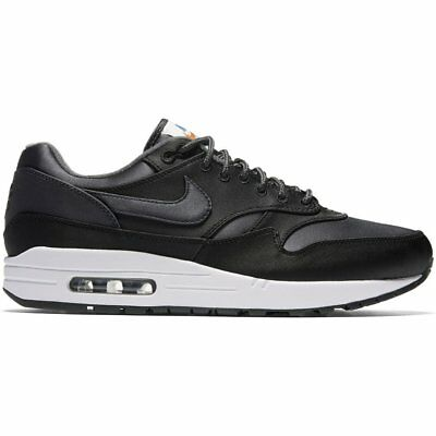 taille 40 07f5b ed6eb NIKE AIR MAX 1 Se Chaussures Noir Homme