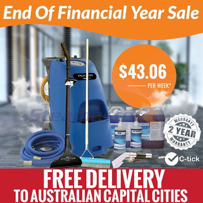 END OF FINANCIAL YEAR SALE Pex 500 steam carpet cleaner tile cleaning equipment