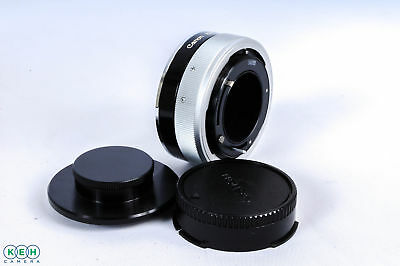 Canon 1.4X A  Teleconverter, for Canon FD Mount, Breech Lock, for Lenses 300mm
