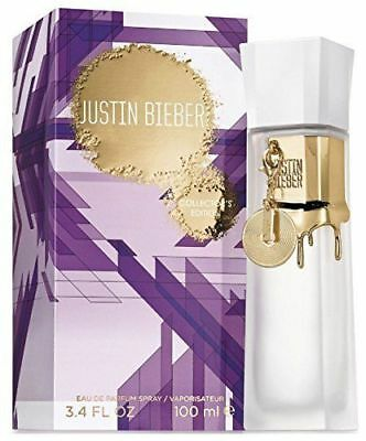 Justin Bieber The Key collectors edition  EDP Spray 100 ml in Retail Box
