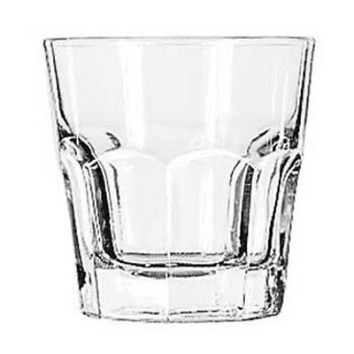 Libbey Glassware Gibraltar 7 oz. Rocks Glass