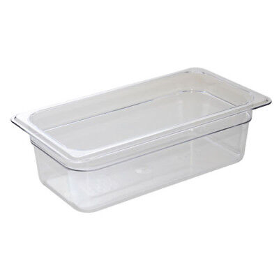 Cold Food Pan - Camwear, Third-Size, 2-1/2 Quart