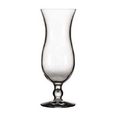Specialty Stemware 15 oz. Footed Hurricane Glass, Case of 12