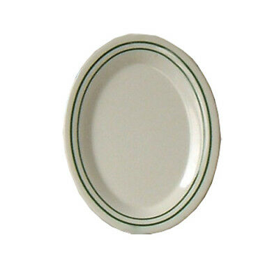 "Value Series PT-209 9-1/2"" Platter, 2 Dozen"