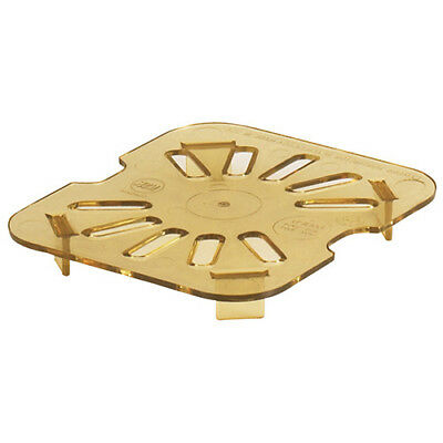 Drain Tray for Sixth-Size H-Pan Hot Food Pans