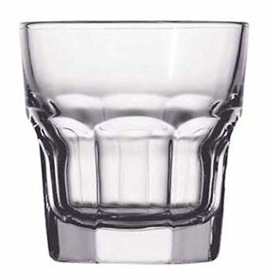 Anchor Hocking New Orleans Glassware 9 oz. Rocks Glass, Case of 36