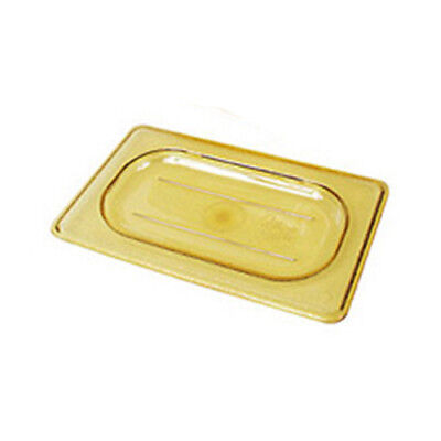 Flat Cover for Ninth-Size Long H-Pan Hot Food Pans