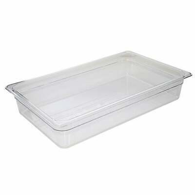 Cold Food Pan - Camwear, Full-Size, 8-7/8 Quart