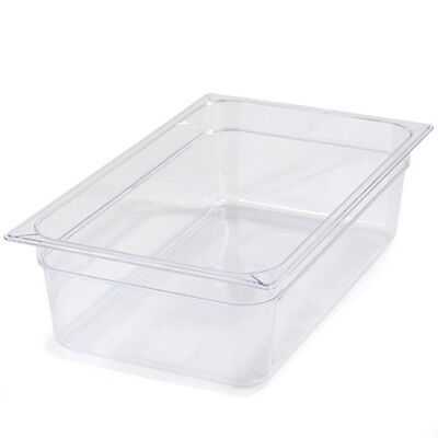 Full-Size Food Pan - 19-3/8 Qt. Capacity