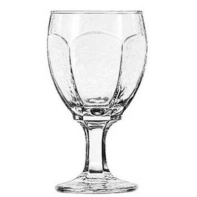 Libbey Glassware Chivalry 12 oz. Goblet, Case of 36