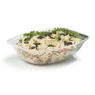 Oval Foodservice Salad Bowl 15 Qt. Capacity