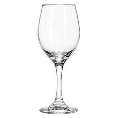 Perception Stemware - 11 oz. Wine Glass, Case of 24