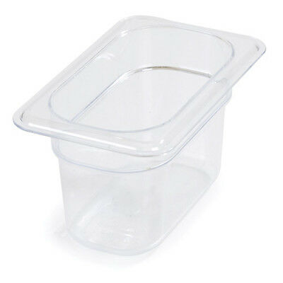 Ninth-Size Food Pan - 1 Qt. Capacity