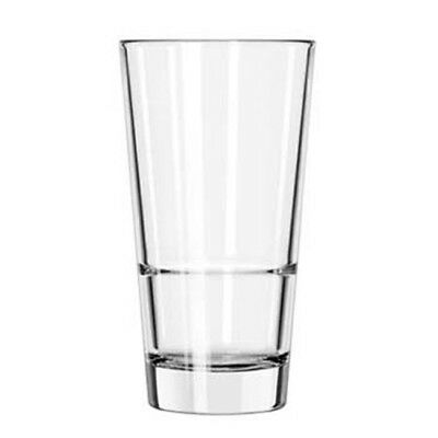 Libbey Glassware Endeavor 16-1/2 oz. Pub Glass