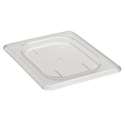Cambro 80CWC135 Flat Cover for Eighth Size Cold Food Pans