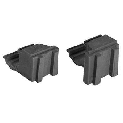 Connector Set For Add-On Shelving Kits